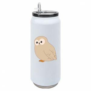 Puszka termiczna Plump owl