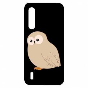 Etui na Xiaomi Mi9 Lite Plump owl
