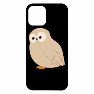 Etui na iPhone 12/12 Pro Plump owl