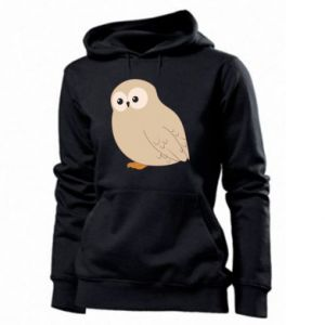 Bluza damska Plump owl