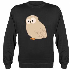Bluza Plump owl