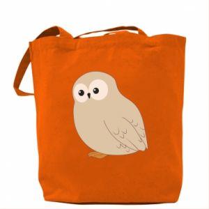 Torba Plump owl