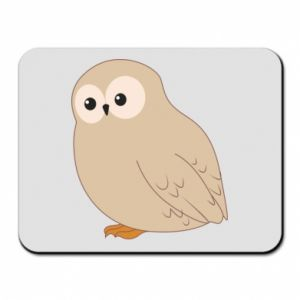 Podkładka pod mysz Plump owl