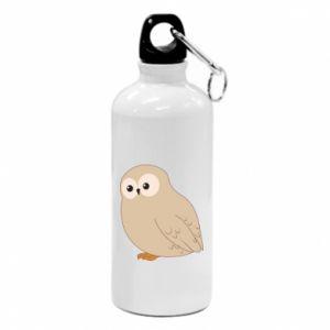 Bidon turystyczny Plump owl