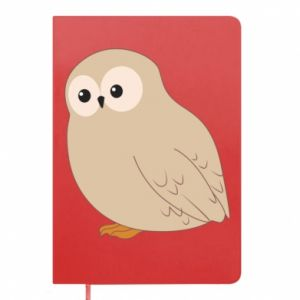 Notes Plump owl