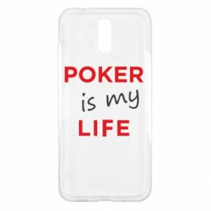 Nokia 2.3 Case Poker is my life