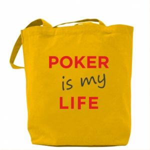 Bag Poker is my life