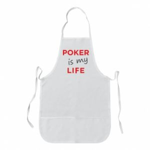 Apron Poker is my life