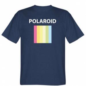 Koszulka Polaroid