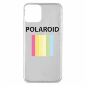 Etui na iPhone 11 Polaroid