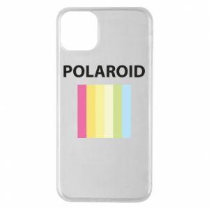 Etui na iPhone 11 Pro Max Polaroid