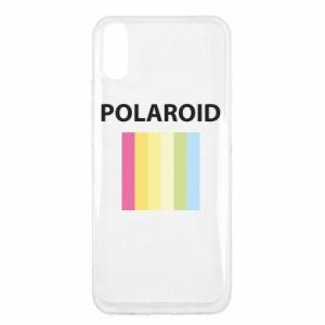 Etui na Xiaomi Redmi 9a Polaroid