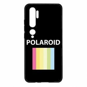 Etui na Xiaomi Mi Note 10 Polaroid