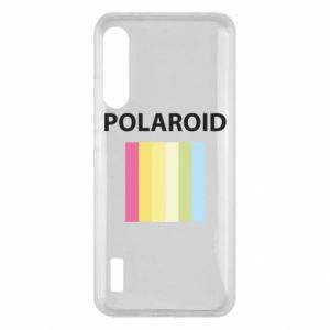 Etui na Xiaomi Mi A3 Polaroid