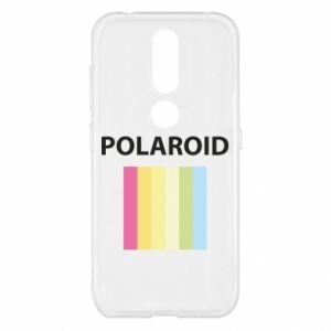 Etui na Nokia 4.2 Polaroid