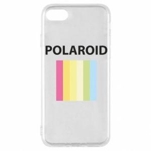 Etui na iPhone SE 2020 Polaroid