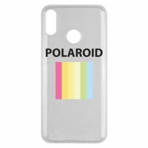 Etui na Huawei Y9 2019 Polaroid