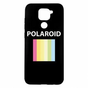 Etui na Xiaomi Redmi Note 9/Redmi 10X Polaroid