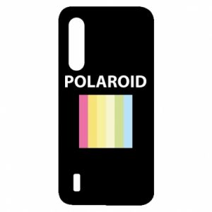 Etui na Xiaomi Mi9 Lite Polaroid