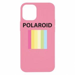 Etui na iPhone 12 Mini Polaroid