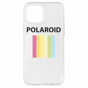 Etui na iPhone 12 Pro Max Polaroid