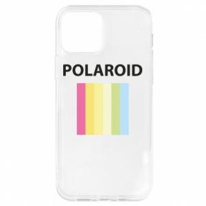Etui na iPhone 12/12 Pro Polaroid