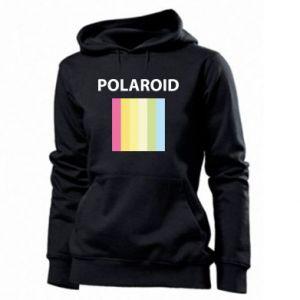 Damska bluza Polaroid