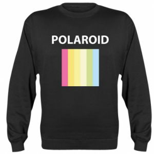 Bluza (raglan) Polaroid