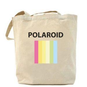Torba Polaroid