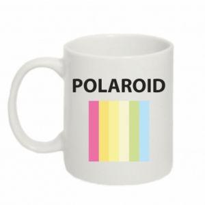Kubek 330ml Polaroid