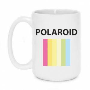 Kubek 450ml Polaroid