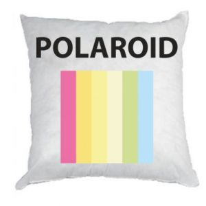 Poduszka Polaroid