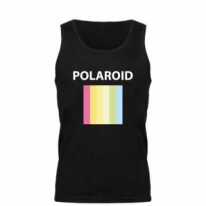 Męska koszulka Polaroid