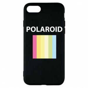 Etui na iPhone 8 Polaroid