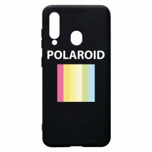 Etui na Samsung A60 Polaroid