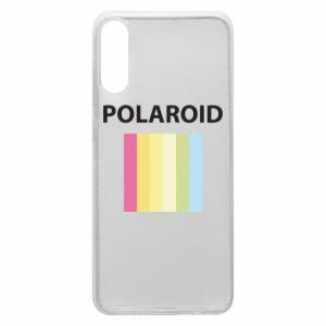 Etui na Samsung A70 Polaroid