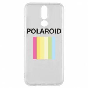 Etui na Huawei Mate 10 Lite Polaroid