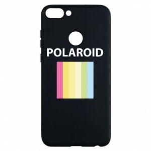 Etui na Huawei P Smart Polaroid
