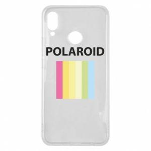 Etui na Huawei P Smart Plus Polaroid