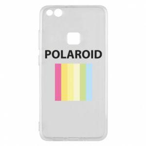 Etui na Huawei P10 Lite Polaroid