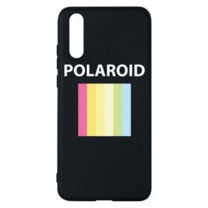 Etui na Huawei P20 Polaroid