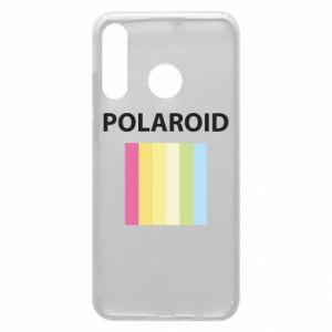 Etui na Huawei P30 Lite Polaroid