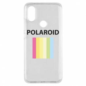 Etui na Xiaomi Mi A2 Polaroid