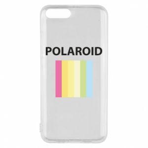Etui na Xiaomi Mi6 Polaroid