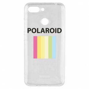 Etui na Xiaomi Redmi 6 Polaroid