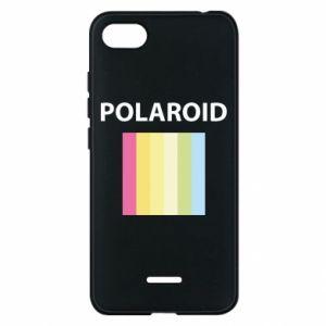 Etui na Xiaomi Redmi 6A Polaroid