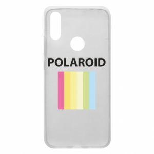 Etui na Xiaomi Redmi 7 Polaroid