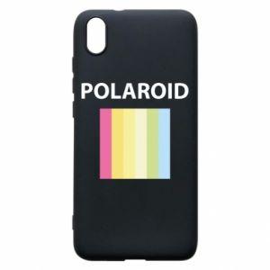 Etui na Xiaomi Redmi 7A Polaroid