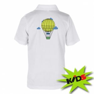 Children's Polo shirts Balloon