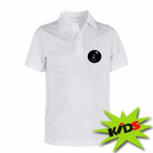 Children's Polo shirts Virgo and sign to the Virgo